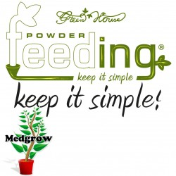 GREEN HOUSE FEEDING - CATALOG